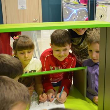 Приглашаем школы и детские сады